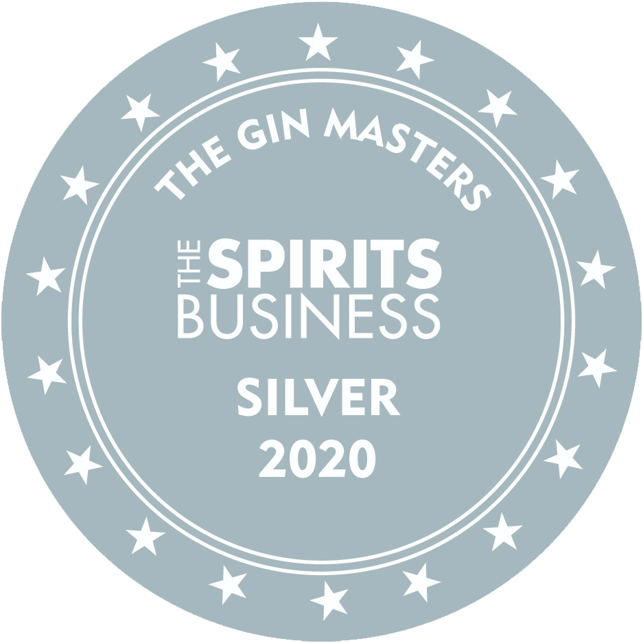 The Gin Masters Silver 2020